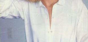 Kelly Emberg Vogue Denis Piel