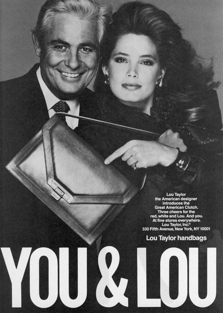 Kelly Emberg & Lou Taylor