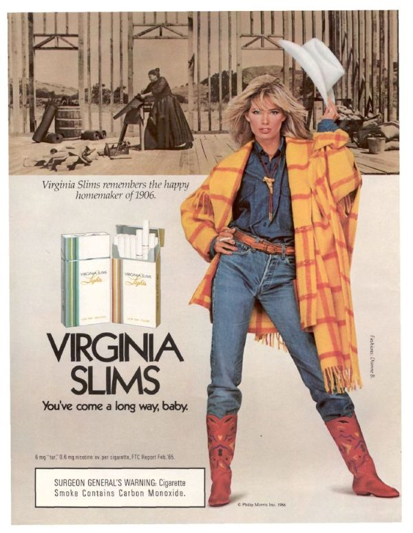 kelly emberg virginia slims