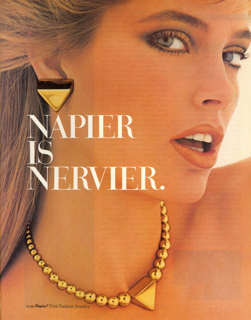 Kelly Emberg Napier